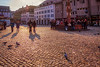 Freburg-plaza-fountain-people
