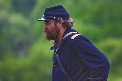 Master Sargent