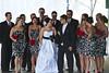 Mustache Wedding