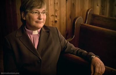 Reverend Dianne Astel