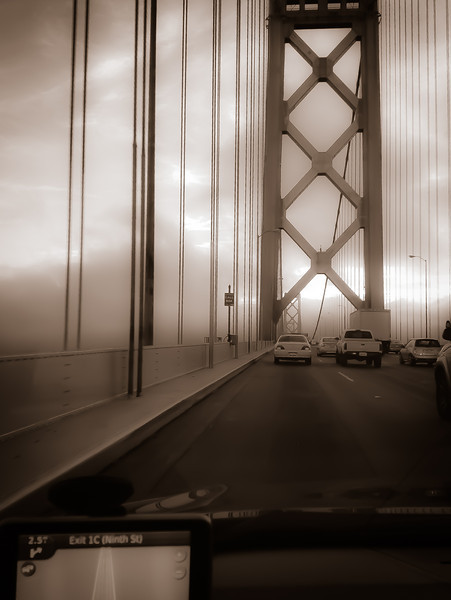 Bay Bridge after preset Toners-Light Mocha