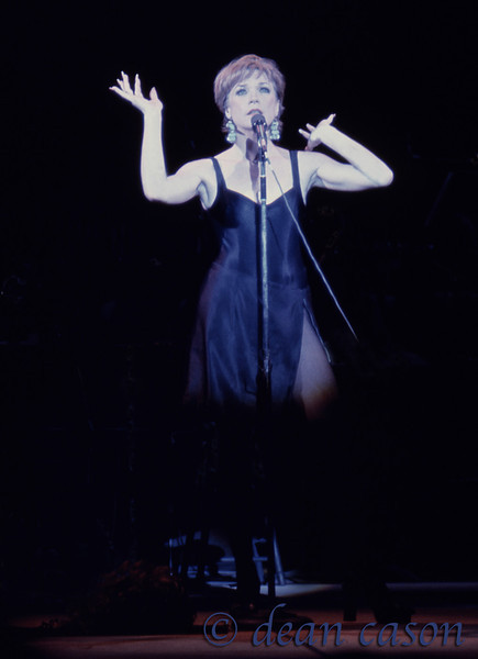 __________________________Shirley McLaine