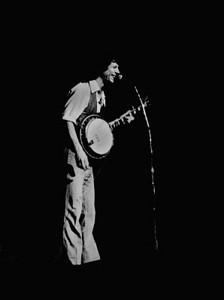 John Hartford (12/30/37 -- 6/4/01) - A joyful entertainer lost too soon.