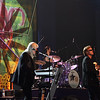 Edgar Winter, Richard Page, Wally Palmar and Ringo Starr. (Moscow, 2011)