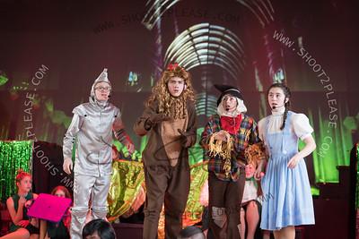Valleyview-Wizard of Oz-Tech Night