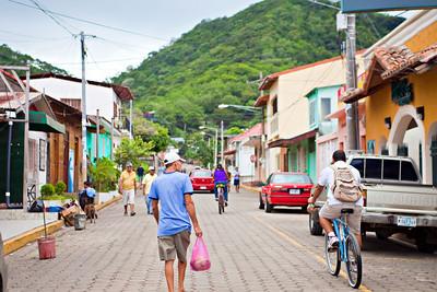 Nicaragua 2 086