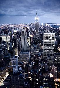 Rhapsody in Blue - NYC