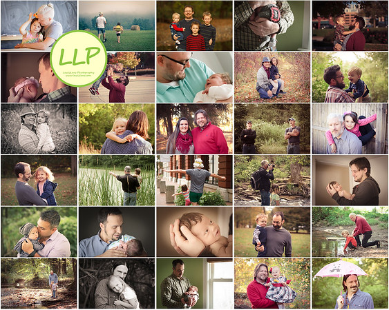 LLP Father's Day: A Celebration of the Beauty of Fatherhood