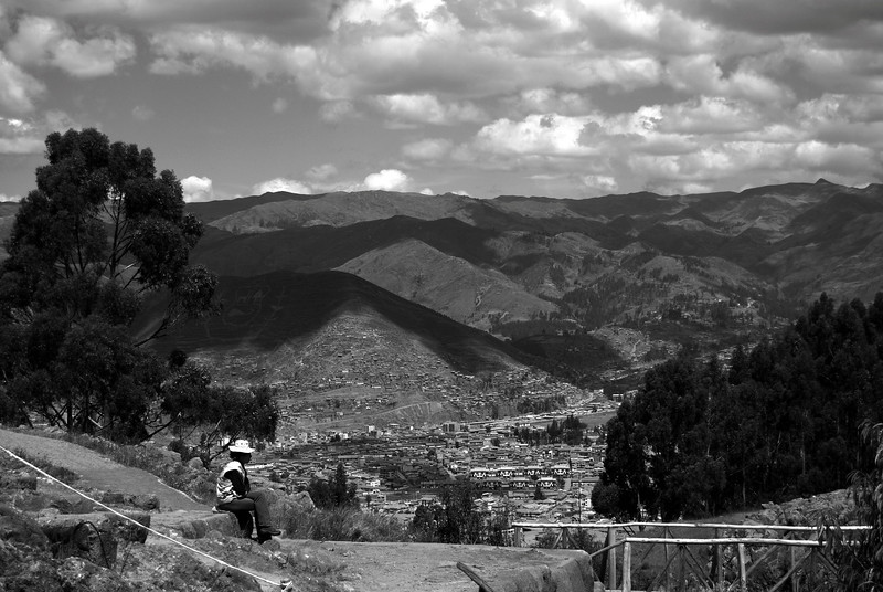 Under The Sun; Cuzco