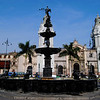 Town Centre, Lima