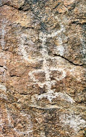 Petroglyphs (Ancient Rock Art)