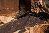 Petroglyphs, Birth Panel