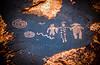 Cedar Mesa Petroglyph