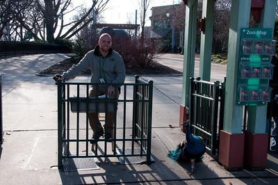 Zoo Visit - Dec 2011