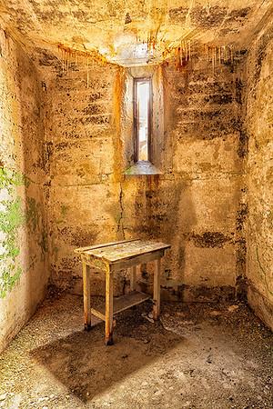 Philadelphia State Penitentiary - NIHCC