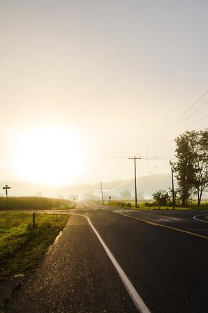 North County Road Run '15