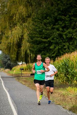 North County Road Run - 2016
