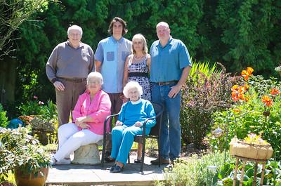 Riley & Family