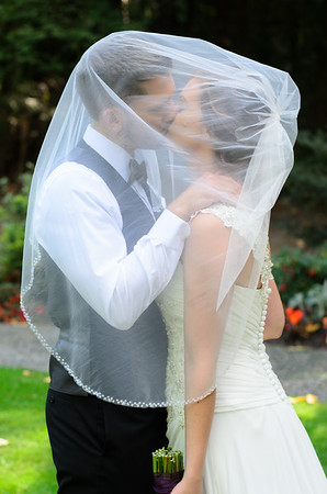 Seth and Brittany's Wedding