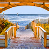 Gazebo, Seaside Florida