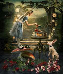 Alice  in Neverland