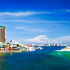 Destin Harbor, East Pass, Florida