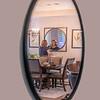 Double Mirror - Clay Hodson
