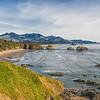 Canon Beach - Ecola State Park