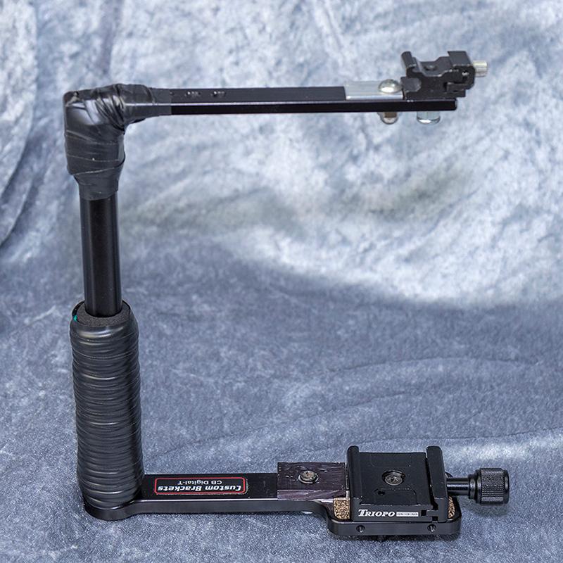 IMAGE: https://photos.smugmug.com/Photography/Photo-Equipment/i-sMqs7BM/0/ebeb69a4/O/Custom%20Bracket%20CB-T%20Modification%20001.jpg