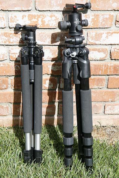 IMAGE: http://rpcrowe.smugmug.com/Other/Photo-Equipment/Tripods-Slik-and-Giottos/919424734_sxW6K-L.jpg
