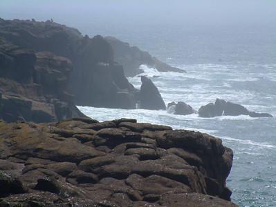 Pacific Coast - Northern California