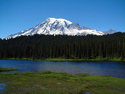 Mt. Ranier, WA