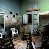 La casa de Primo en Cuba