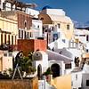 My Tripod Is Bigger Than Yours (Santorini Greece)