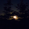 June 16: Moonrise.