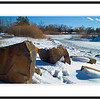 City Park Rocks, Winter 2006