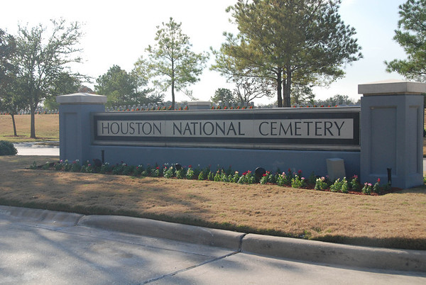 2011 Houston National Cemetery