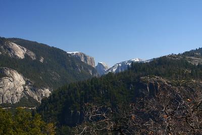 Yosemite '09 - the good stuff!