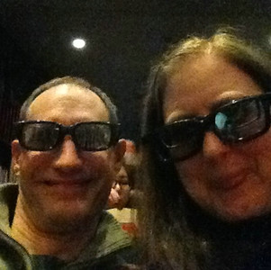 16 Dec 2012: Waiting for The Hobbit