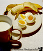 Feb 8, 2006 - Attempts at the '2 colors' dgrin challenge...well, all considering i don't drink milk, or eat them eggs boiled!