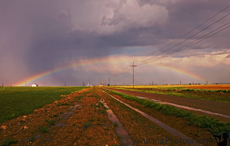 """July 9, 2006 - Some divine light came in today and my heart leapt up! another closer look at the rainbow <a href=""""http://vandana.smugmug.com/gallery/982199/1/80646209/Large"""">here</a>"""