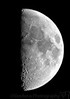 July 3, 2006 - the Craters of the Moon. Astrophotography continues..
