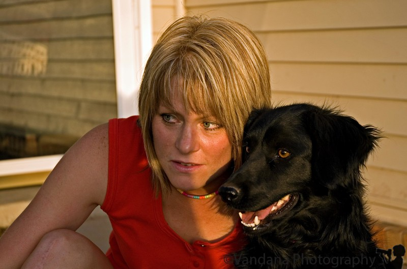 "June 19, 2006 - Kim-friend,neighbor and chemotherapy nurse asked me to some pictures of her dogs to show folks at home. I'm hoping I did a decent job. More pics coming up <a href=""http://vandana.smugmug.com/gallery/1581367"">here</a> !"