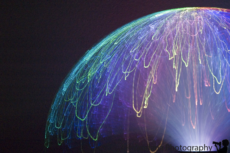 March 7,2006 - painting with light