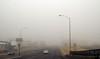 March 18, 2006 - thru a dense fog