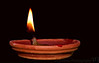 October 20, 2006 - Happy Diwali!<br /> <br /> one of the biggest Indian festival, also called 'festival of lights' celebrating the victory of 'good over evil' with lights, fireworks, indian goodies, prayers and more..
