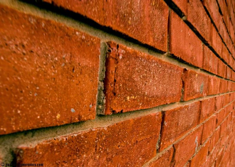 April 12, 2007 - bricks