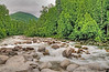 August 2, 2007 - Little Susitna River <br /> <br /> On Palmer-Fishhook road to Hatcher Pass, some 40miles north of Anchorage.