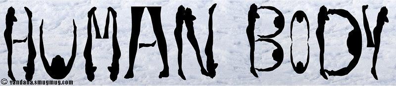 February 17, 2007 - Human body,the challenge !