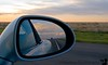 May 31, 2007 - the rear view mirror